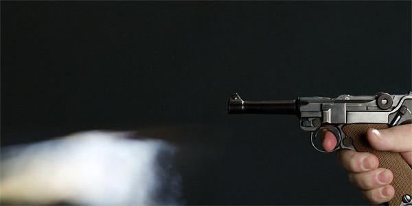 gun-rolling